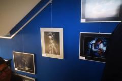Ausstellung im Rathaus Ofterdingen