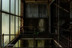 Markus-Kammerer; Titel:: Waiting vorever