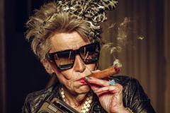 Patrick Weniger; Titel: Granny-Rock