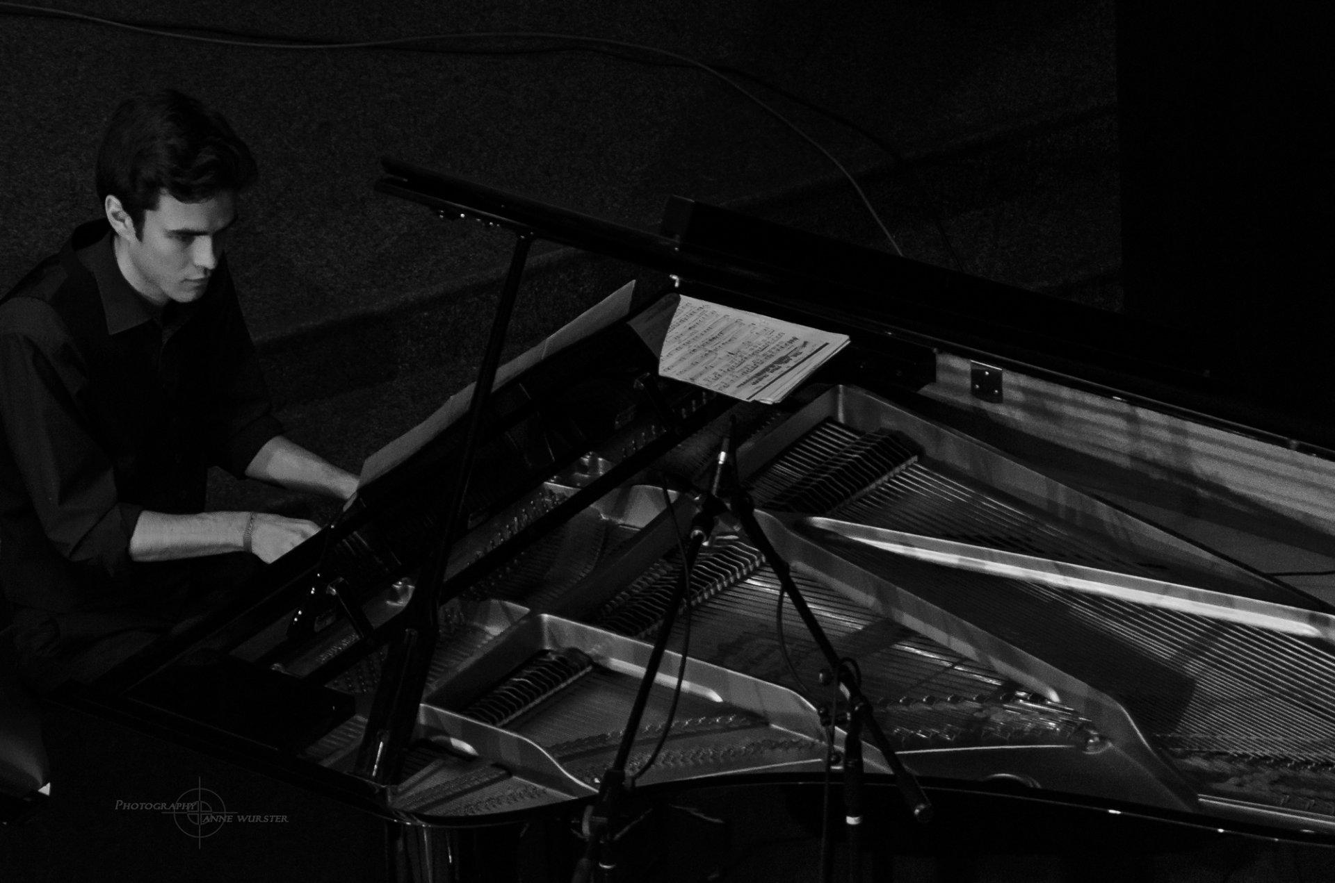 Pianist (Optimiert)