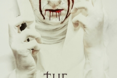The White Nun